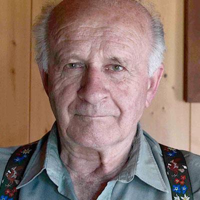 Robert Baldauf