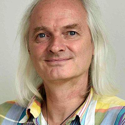 Stefan Dalley